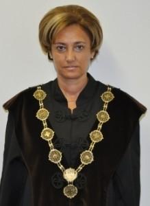 Dr. Kiss-Tóth Emőke mb. dékán