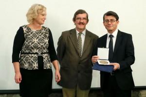Markhot díj