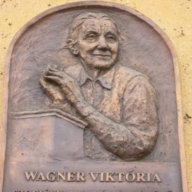 Wagner Viktória